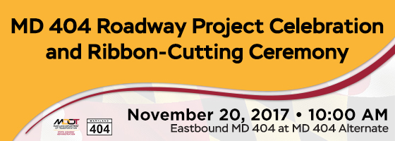 Celebration of the MD 404 project