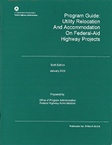 FHWA Program Guide cover image