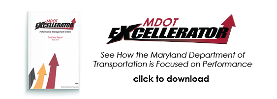 The MDOT Excellerator Performance Management System