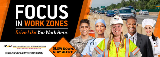 Safer Work Zones for Everyone