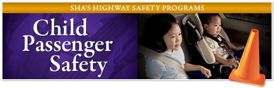 Child Passenger Safety