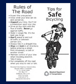 MDOT Tips for Children