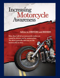 Increasing Motorcycle Awareness