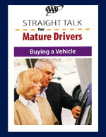 Mature Drivers: Buying a Vehicle