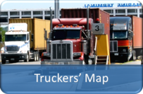 truckers map