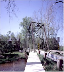 Noble's Mill Bridge